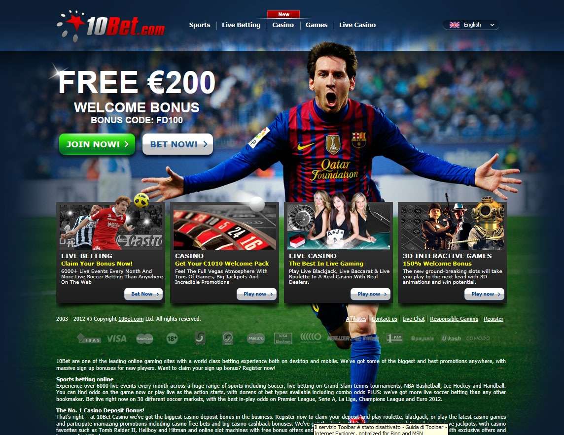 online betting casino  free play